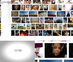 Gravaluz -  portfolio fotográfico