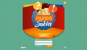 Mundo Sabin - Liceu Albert Sabin