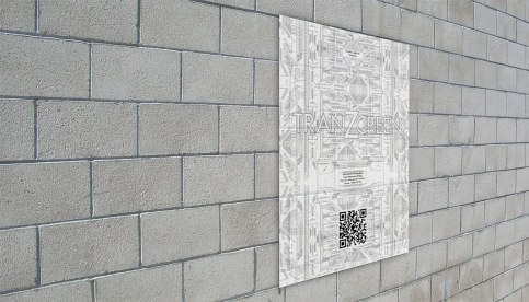cartaz tranZcreen