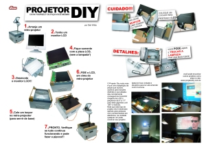 projetor-DIY